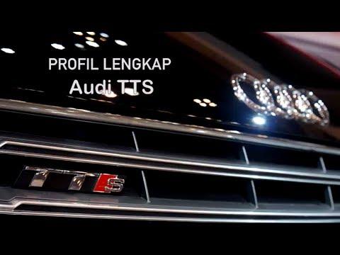 Video Profil Audi TTS