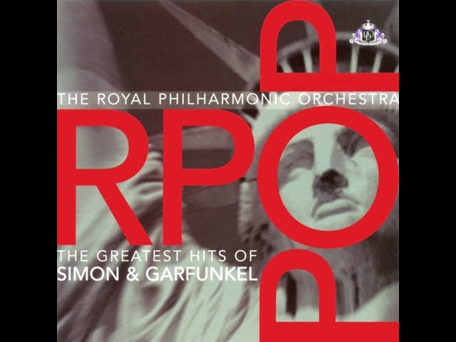 ROYAL PHILHARMONIC ORCHESTRA - Mrs. Robinson