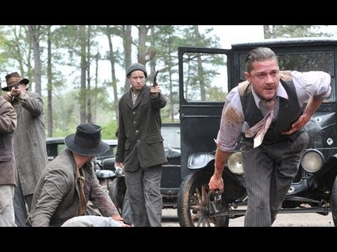 Lawless Movie - Official Trailer HD