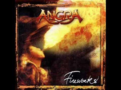 Angra - Mystery Machine