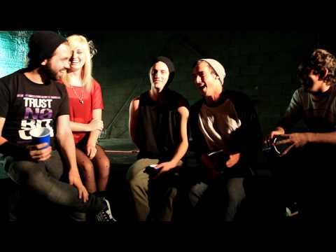 All Access Rock interviews Adestria 10/15/10 Part 2 of 2