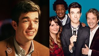 [Comedian John Mulaney Was Always Weird - Speakeasy] Video