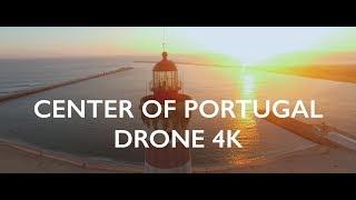 Amazing Centro de Portugal Drone 4K