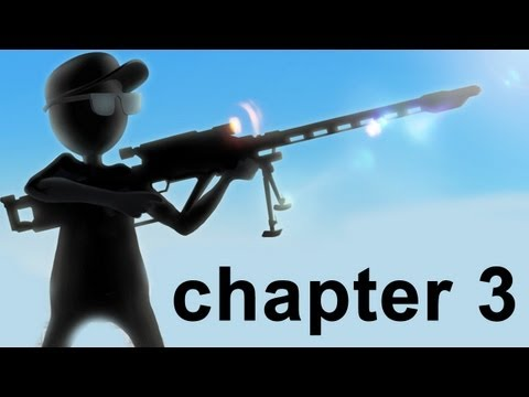 Sniper Shooter by Fun Games for Free - Walkthrough - Chapter 3