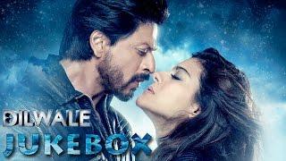 download lagu Dilwale Jukebox - Shah Rukh Khan  Kajol  gratis