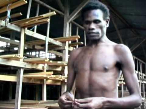 Mop Papua Epen 3 :  Kasih 1000 video