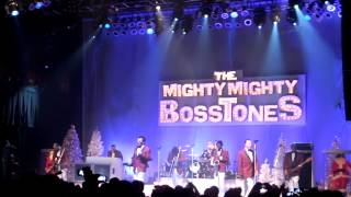 Watch Mighty Mighty Bosstones Ill Drink To That video