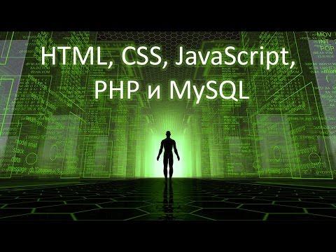 Структура HTML документа. Lesson – 2