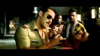 Dabang Trailer Salman Khan's Dabang Movie.mp4