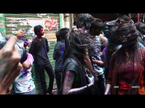 Festival of colors | Holi 2014