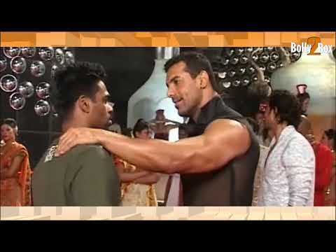 Suhas khamkar with salman khan