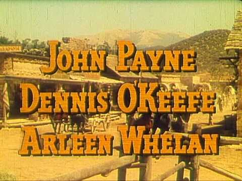 Passage West is listed (or ranked) 46 on the list The Best John Payne Movies