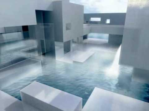 Les bains des docks youtube for Les bains de