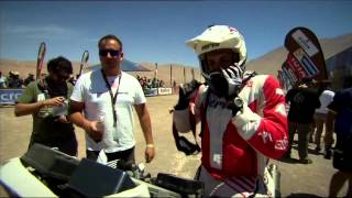 ORLEN Team - Dakar 2015: stage 6
