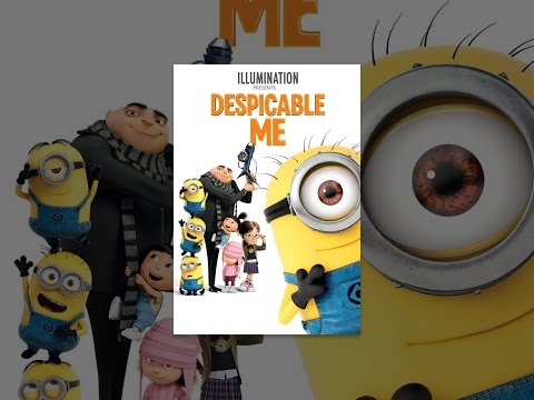 Despicable Me is listed (or ranked) 2 on the list The Best Adoption Movies
