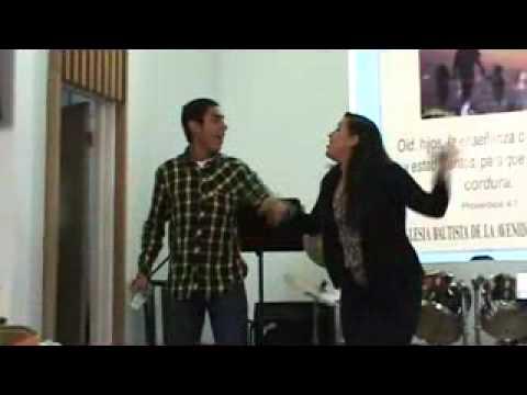 Dramas cristianos Dia del Padre. Hogar dulce hogar