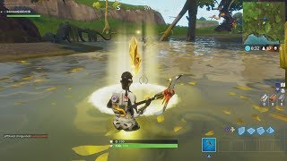 download musica Search between a Vehicle Tower Rock Sculpture and a Circle of Hedges Location Fortnite
