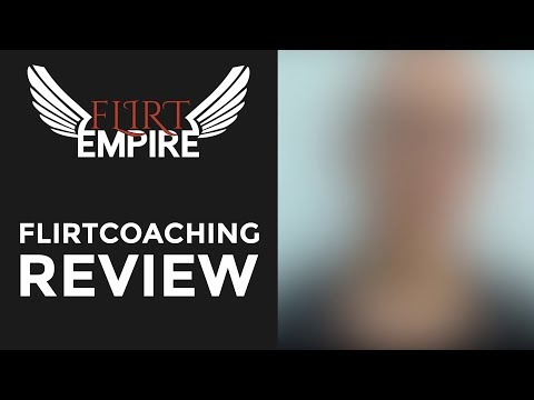 Flirtcoaching Review - Joseph