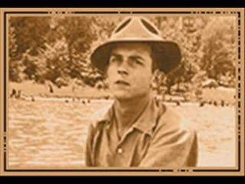 Hank Williams - Rockin Chair Money
