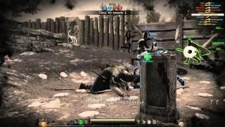 War of the Vikings Gameplay Review