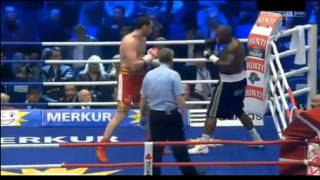 David Price vs Irineu Beato Costa Jr 21 02 2015