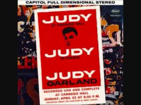 Judy Garland - Stormy Weather