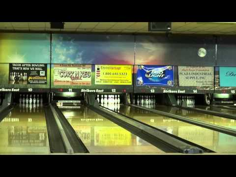 Not Your Typical Bowling Messenger Strike.....