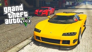 GTA 5 Funny Moments #276 With Vikkstar (GTA 5 Online Funny Moments)