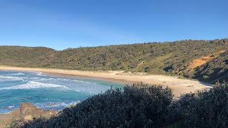 The beautiful Australia + walking w/ with my love | By Michelle