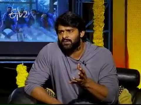 ETV Talkies - Darling Prabhas with Mirchi Girls Part 1