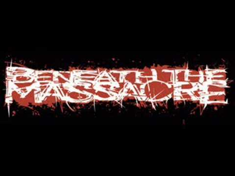 Beneath The Massacre - Long Forgotten