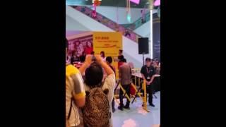 download lagu Populady Singapore Jcube Fanmeet3 gratis
