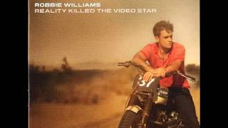 Watch Robbie Williams Superblind video
