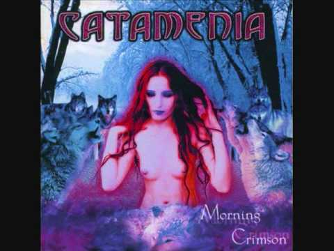 Catamenia - Cast The Stars Beyond