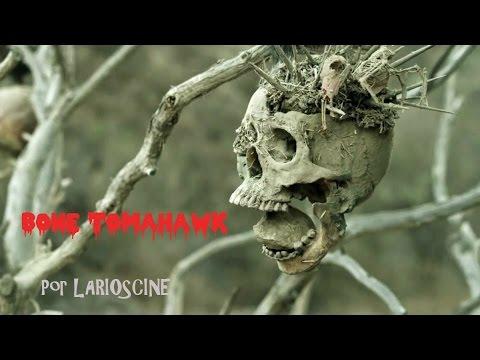 Sessão da Meia-Noite - Bone Tomahawk (2015) streaming vf