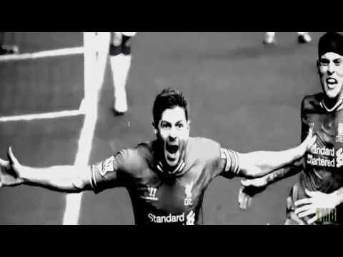 Steven Gerrard - Gladiator 1998 - 2015 / Farewell