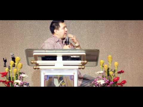 Pdt. Gilbert Lumoindong - Janji Tuhan Untuk Mengangkat Yang Tulus -  Part Ii video