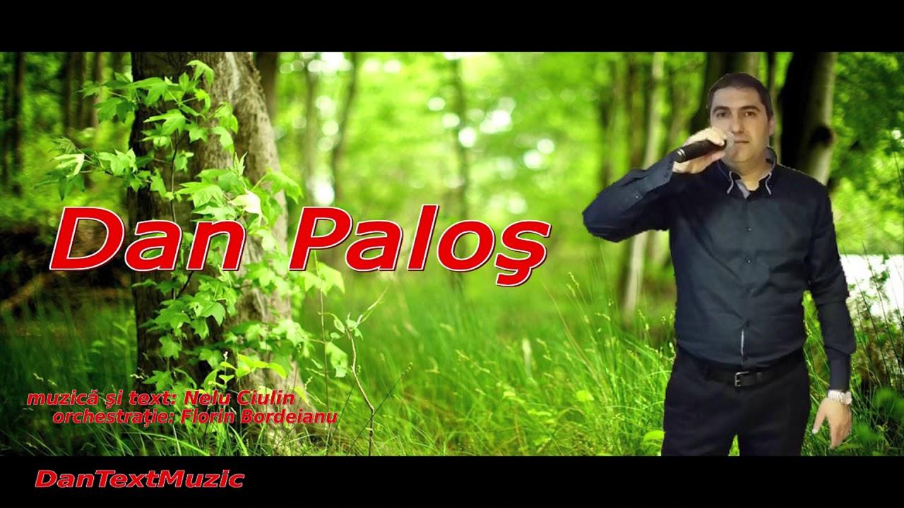 Dan Palos - Veniti mandrelor veniti  ( Oficial Audio )