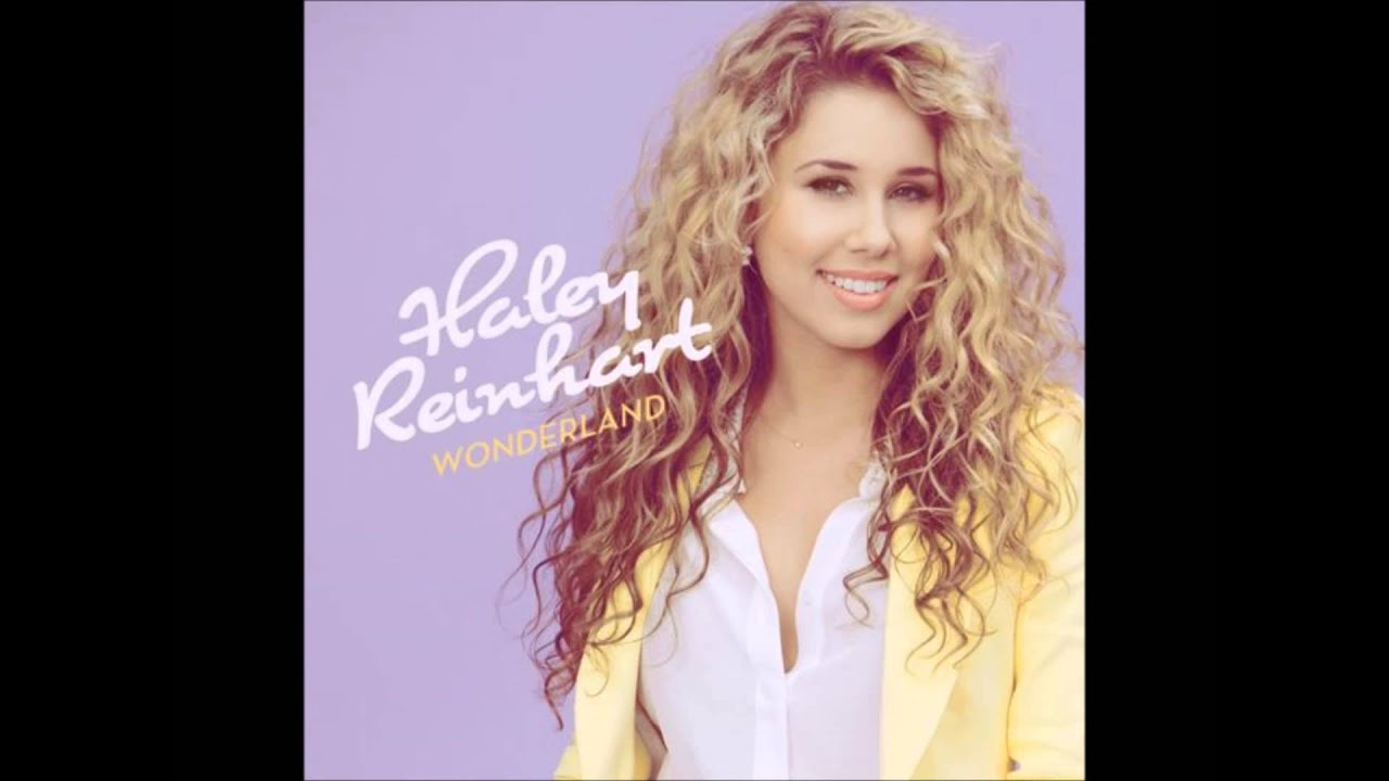 Haley Reinhart Can 39 T Help Falling In Love With You Cover