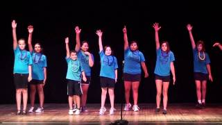 Lauren Gold - Musical Theater Camp -
