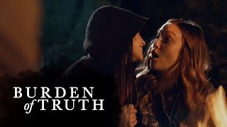 "Burden of Truth - Episode 5, ""Witch Hunt"" Preview"