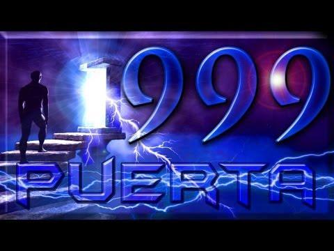 Portalevel videolike for Door 999 tibia