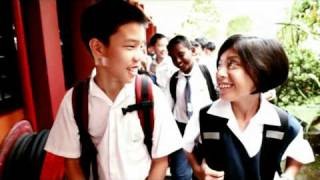Teach For Malaysia Video