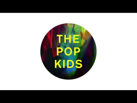 Pet Shop Boys - 'The Pop Kids (The full story)' (Official Audio)