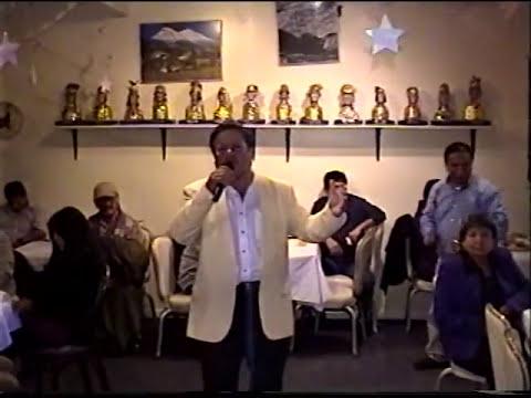 JUAN VALVERDE - MI PROPUESTA - AMOR AMOR - PERU (HUAYNO)