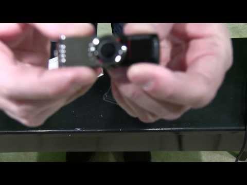 Kingston 16GB Thumb Drive Unboxing