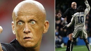 Pierluigi Collina, the most charismatic referee ever - Oh My Goal