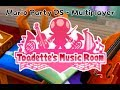 Mario Party DS Multiplayer - Toadette's Music Room (Free-For-All)