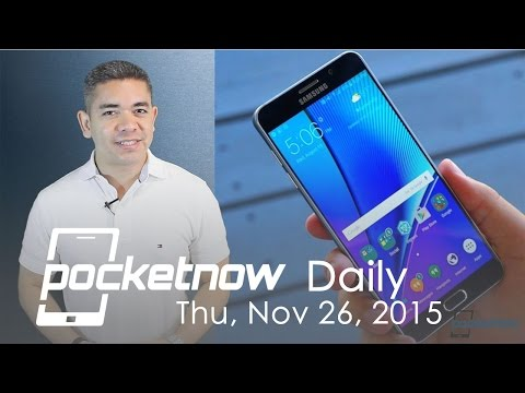 Google and Samsung to fix TouchWiz, OnePlus X updates & more - Pocketnow Daily