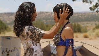 Just Like a Woman - Trailer Legendado